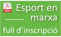 Esport en Marxa
