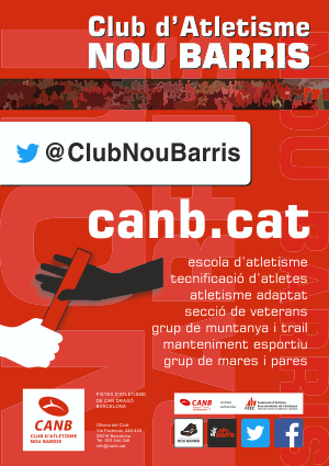 Club d'Atletisme Nou Barris